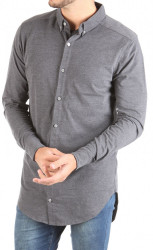 Pánska voĺná košeĺa Sublevel W1084