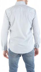 Pánska voĺnočasová košeĺa Tom Tailor W2059 #1