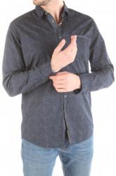 Pánska voĺnočasová košeĺa Tom Tailor W2150