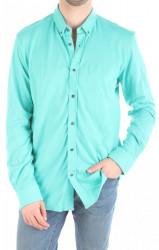 Pánska voĺnočasová košeĺa Tom Tailor W2164