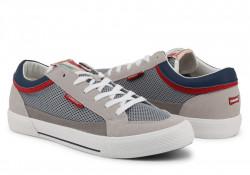 Pánska voĺnočasová obuv Carrera Jeans L2706 #1