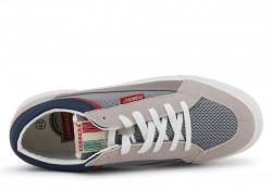 Pánska voĺnočasová obuv Carrera Jeans L2706 #2