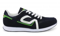 Pánska voĺnočasová obuv Carrera Jeans L3186