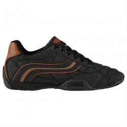 Pánska voĺnočasová obuv Lonsdale J5443