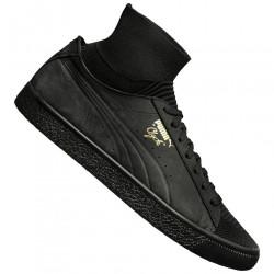 Pánska voľnočasová obuv PUMA D2049