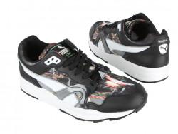Pánska voĺnočasová obuv Puma Trinomic P5217