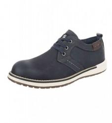 Pánska voĺnočasová obuv Q1289