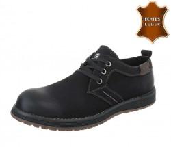Pánska voĺnočasová obuv Q5025
