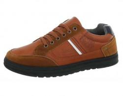 Pánska voĺnočasová obuv Q5892