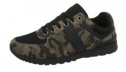 Pánska voĺnočasová obuv Q5893