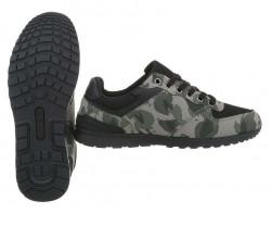 Pánska voĺnočasová obuv Q5894 #1