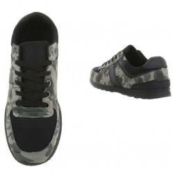 Pánska voĺnočasová obuv Q5894 #2