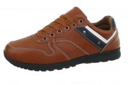 Pánska voĺnočasová obuv Q5895