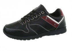 Pánska voĺnočasová obuv Q5896