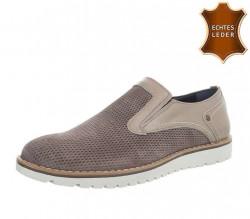 Pánska voĺnočasová obuv Q5897