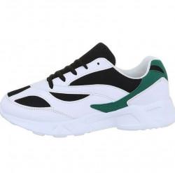 Pánska voĺnočasová obuv Q6185