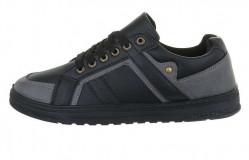 Pánska voĺnočasová obuv Q6422