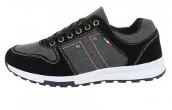 Pánska voĺnočasová obuv Q6424