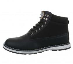 Pánska voĺnočasová obuv Q7092