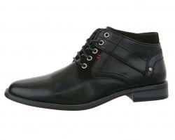Pánska voĺnočasová obuv Q7094