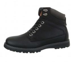 Pánska voľnočasová obuv Q7230