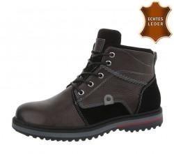 Pánska voľnočasová obuv Q7235