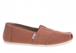 Pánska voĺnočasová obuv TOMS L2708
