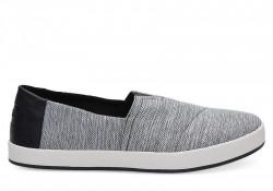 Pánska voĺnočasová obuv TOMS L2709
