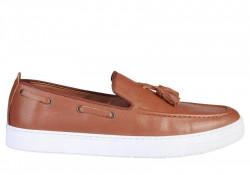 Pánska voĺnočasové obuv Pierre Cardin L2720