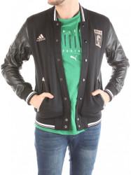 Pánska zimná bunda Adidas A0286
