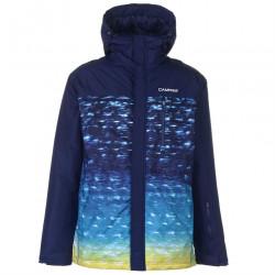 Pánska zimná bunda Campri H7929