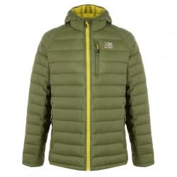 Pánska zimná bunda Karrimor J6211