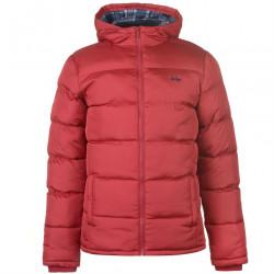 Pánska zimná bunda Lee Cooper H6818 #2