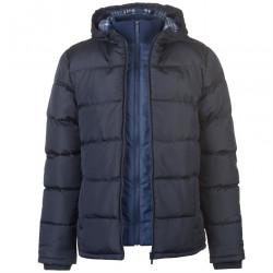 Pánska zimná bunda Lee Cooper H6819
