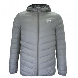 Pánska zimná bunda Lee Cooper H7926