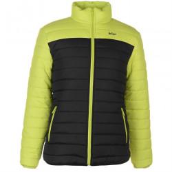 Pánska zimná bunda Lee Cooper H8116