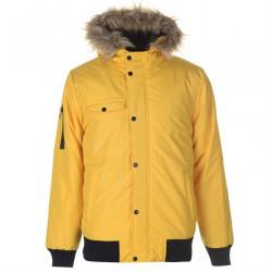 Pánska zimná bunda Lee Cooper J5483