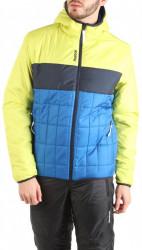 Pánska zimná bunda Reebok W1432