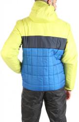 Pánska zimná bunda Reebok W1432 #1