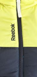 Pánska zimná bunda Reebok W1432 #2