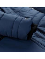 Pánska zimná bunda s membránou ptx Alpine Pro K3370 #10
