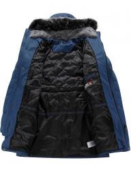 Pánska zimná bunda s membránou ptx Alpine Pro K3370 #2