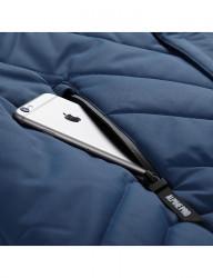 Pánska zimná bunda s membránou ptx Alpine Pro K3370 #6