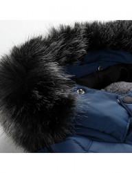 Pánska zimná bunda s membránou ptx Alpine Pro K3370 #7