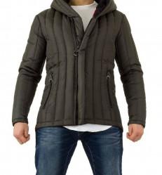 Pánska zimná bunda Uniplay Q2047