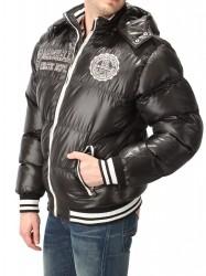 Pánska zimná bunda US Marshall X6537
