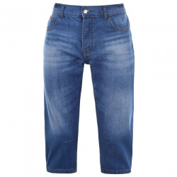 Pánske 3/4 jeansy Lee Cooper J4762