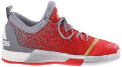 Pánske basketbalové topánky Adidas D1079