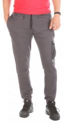 Pánske bavlnené tepláky Adidas W2342