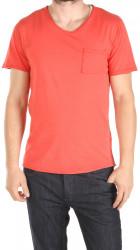Pánske bavlnené tričko Eight2Nine W1089